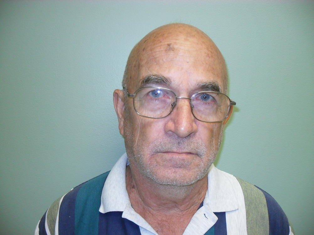 Registered Sex Offender. Clarence W Baine