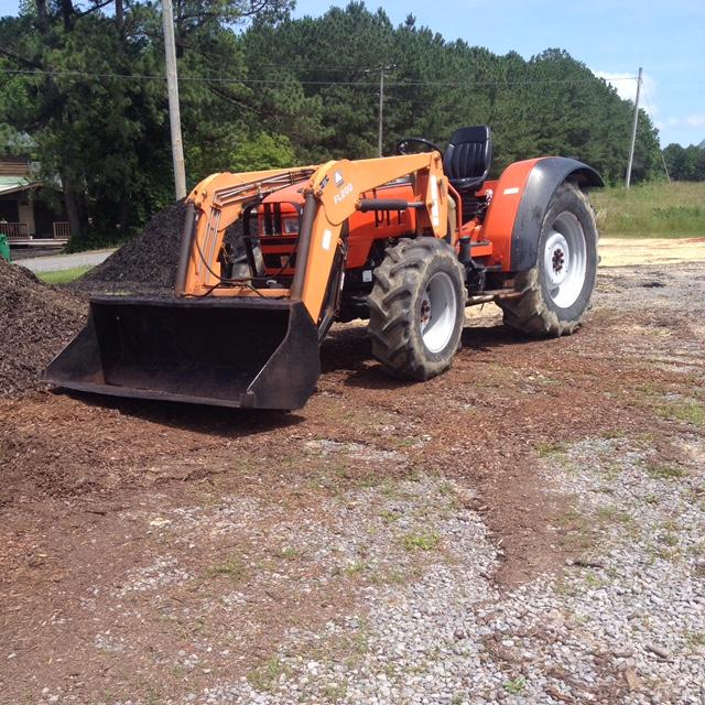 Two Farm Tractors Stolen from Dutton - Press Releases - Jackson