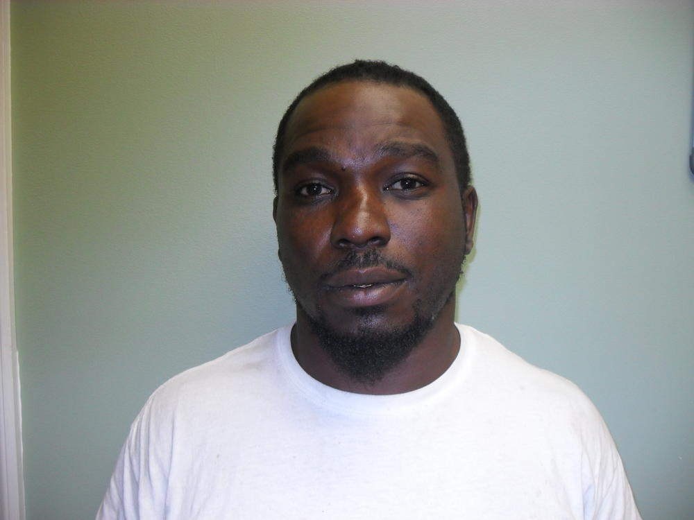 View Offender - Jackson County Sheriff's Office